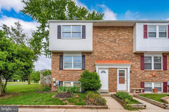 17500 Kohlhoss Road, POOLESVILLE, MD 20837 (#MDMC760656) :: Bowers Realty Group