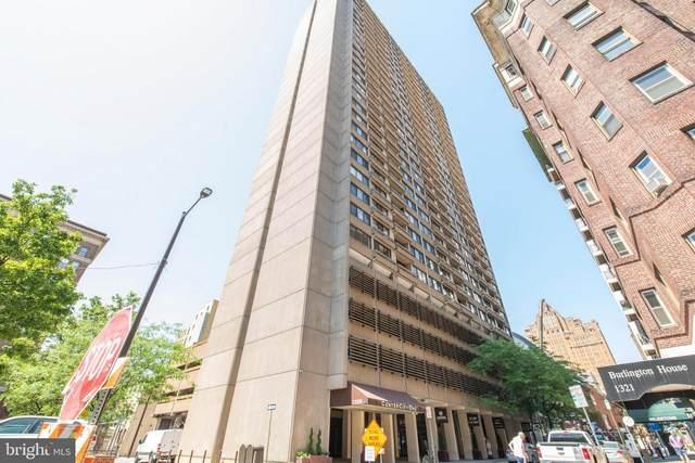 1326-42 Spruce Street #608, PHILADELPHIA, PA 19107 (#PAPH1021812) :: Erik Hoferer & Associates