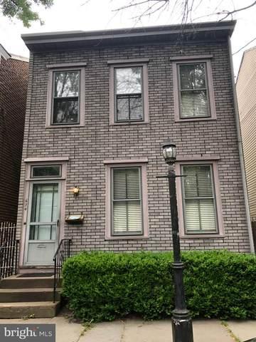 674 Lamberton Street, TRENTON, NJ 08611 (#NJME313132) :: Bowers Realty Group