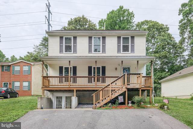 530 Maple Way, LUSBY, MD 20657 (#MDCA183184) :: Berkshire Hathaway HomeServices McNelis Group Properties