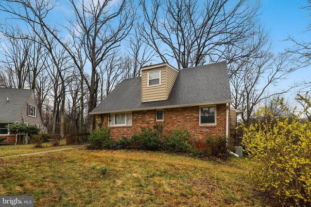 10521 Pinewood Court, ADELPHI, MD 20783 (#MDPG607958) :: Bowers Realty Group