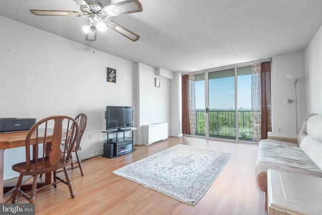 2500 N Van Dorn Street #919, ALEXANDRIA, VA 22302 (#VAAX260314) :: Tom & Cindy and Associates