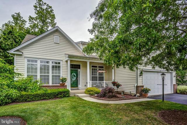 14 Cape May Place, OCEAN PINES, MD 21811 (#MDWO122764) :: Berkshire Hathaway HomeServices McNelis Group Properties