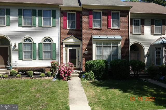7936 Quill Point Drive, BOWIE, MD 20720 (#MDPG607970) :: Bowers Realty Group