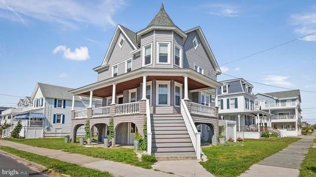 20 46TH Street, SEA ISLE CITY, NJ 08243 (#NJCM105050) :: Rowack Real Estate Team