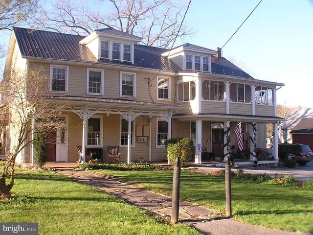15856 Great Cove Road, MC CONNELLSBURG, PA 17233 (#PAFU104924) :: AJ Team Realty