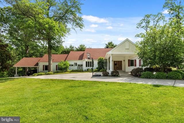 464 Browning Lane, CHERRY HILL, NJ 08003 (MLS #NJCD420894) :: Kiliszek Real Estate Experts