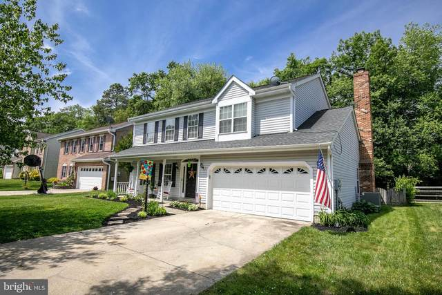 6162 Humpback Whale Court, WALDORF, MD 20603 (#MDCH225132) :: Charis Realty Group