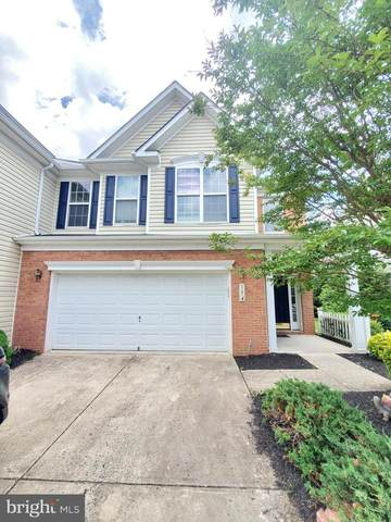 194 Brynwood Street, HAGERSTOWN, MD 21740 (#MDWA180066) :: Bruce & Tanya and Associates