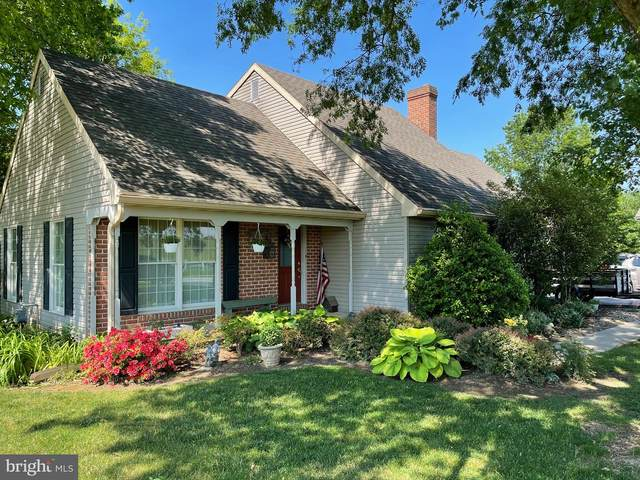 737 Village Road, LANCASTER, PA 17602 (#PALA182914) :: Realty ONE Group Unlimited