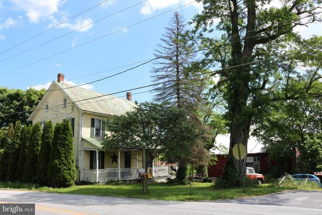 735 Center Mills Road, ASPERS, PA 17304 (#PAAD116318) :: The Paul Hayes Group   eXp Realty