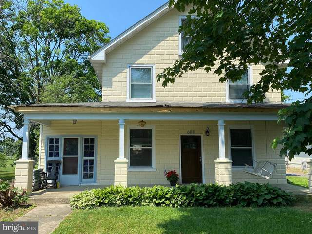688 Marticville Road, PEQUEA, PA 17565 (#PALA182916) :: Iron Valley Real Estate