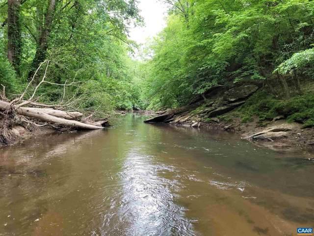 0 Bend Of River Lane, LOUISA, VA 23093 (#617991) :: AJ Team Realty