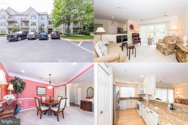 4363 Wilson Valley Drive #204, FAIRFAX, VA 22033 (#VAFX1204572) :: Sunrise Home Sales Team of Mackintosh Inc Realtors