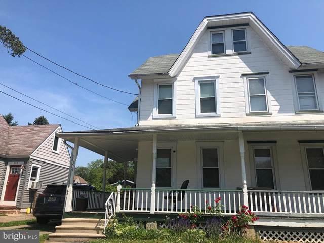 314 Vine Street, DELANCO, NJ 08075 (MLS #NJBL398720) :: The Dekanski Home Selling Team