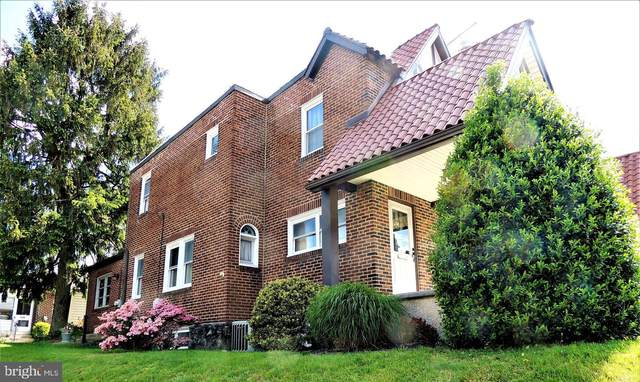 4684 State Road, DREXEL HILL, PA 19026 (#PADE547200) :: RE/MAX Advantage Realty
