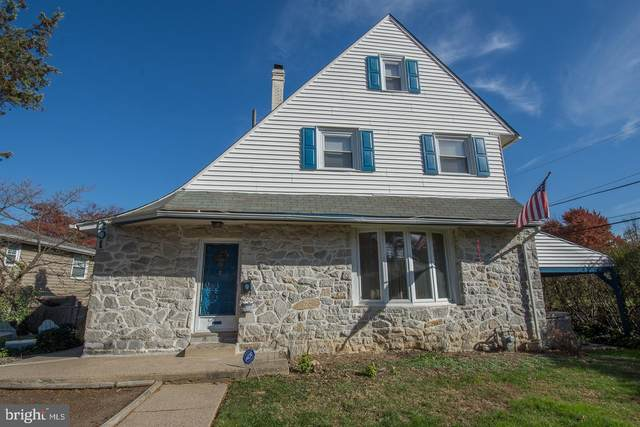 201 Haverford Road, WYNNEWOOD, PA 19096 (#PAMC694944) :: RE/MAX Main Line