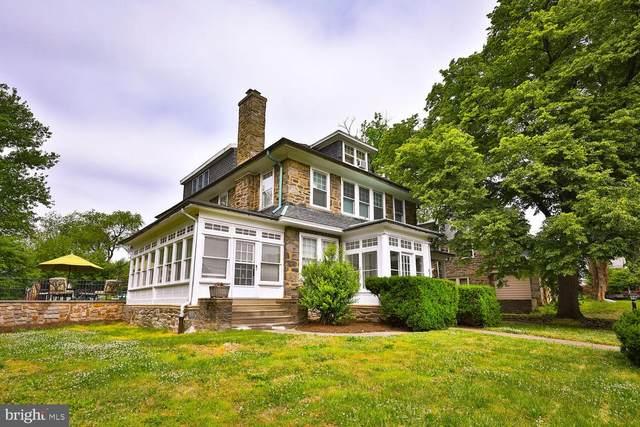 6342 N 6TH Street, PHILADELPHIA, PA 19126 (#PAPH1021908) :: Shamrock Realty Group, Inc