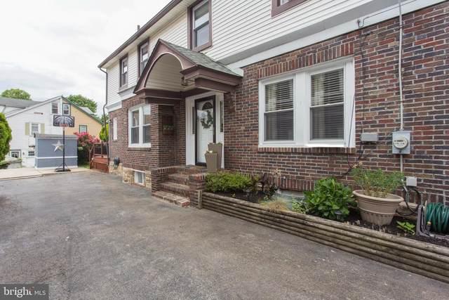 722 Blythe Avenue, DREXEL HILL, PA 19026 (#PADE547204) :: RE/MAX Advantage Realty