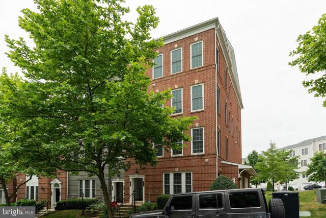 14750 Potomac Branch Drive, WOODBRIDGE, VA 22191 (#VAPW523958) :: Corner House Realty
