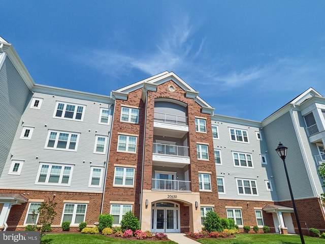 20630 Hope Spring Terrace #101, ASHBURN, VA 20147 (#VALO439780) :: Corner House Realty