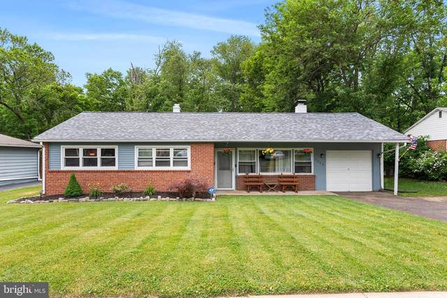 2943 Stoney Creek Road, NORRISTOWN, PA 19401 (#PAMC694952) :: RE/MAX Main Line