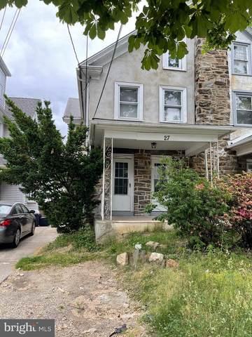 27 Larchwood Avenue, UPPER DARBY, PA 19082 (#PADE547212) :: Nesbitt Realty