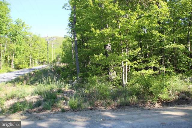 501 Cardinal Drive, WINCHESTER, VA 22602 (#VAFV164402) :: Eng Garcia Properties, LLC