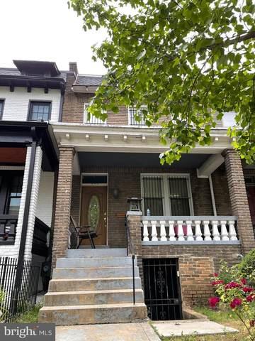 246 10TH Street SE, WASHINGTON, DC 20003 (#DCDC523780) :: Corner House Realty