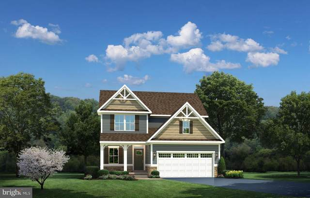 Upper Patuxent Ridge Road, ODENTON, MD 21113 (#MDAA469844) :: The Redux Group