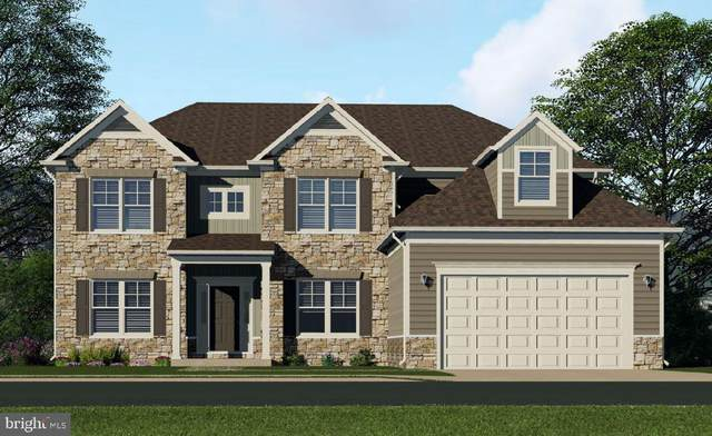 LOT 95 Camden Drive Christians Drive, HARRISBURG, PA 17112 (#PADA133810) :: Realty ONE Group Unlimited