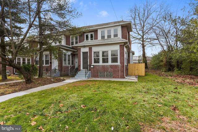 120 White Horse Pike, COLLINGSWOOD, NJ 08107 (#NJCD420924) :: Ramus Realty Group