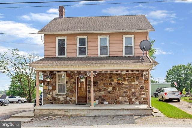751 Edgegrove Road, HANOVER, PA 17331 (#PAAD116326) :: TeamPete Realty Services, Inc