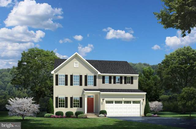 Upper Patuxent Ridge Road, ODENTON, MD 21113 (#MDAA469850) :: The Redux Group