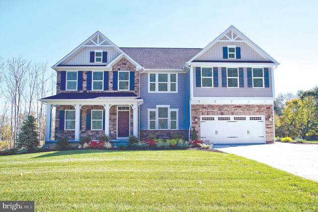Upper Patuxent Ridge Road, ODENTON, MD 21113 (#MDAA469852) :: The Redux Group
