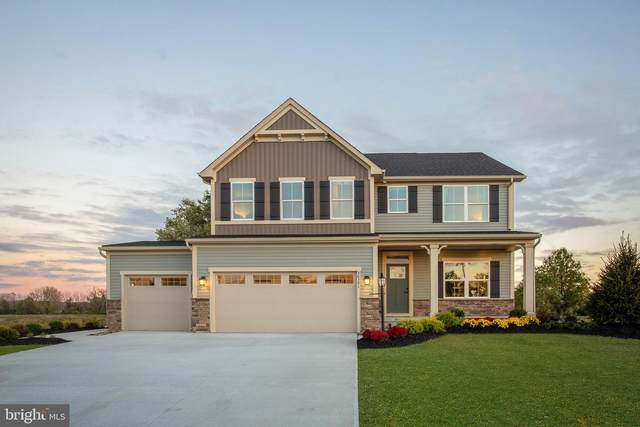 Upper Patuxent Ridge Road, ODENTON, MD 21113 (#MDAA469856) :: The Redux Group