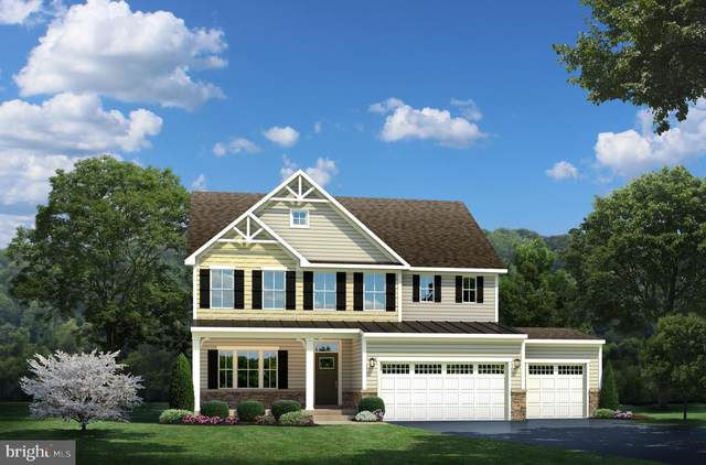 Upper Patuxent Ridge Road, ODENTON, MD 21113 (#MDAA469858) :: The Redux Group