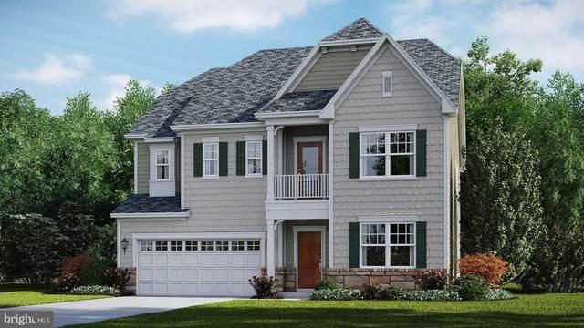 1207 Enfield Farm Lane, BRUNSWICK, MD 21716 (#MDFR283192) :: Sunrise Home Sales Team of Mackintosh Inc Realtors