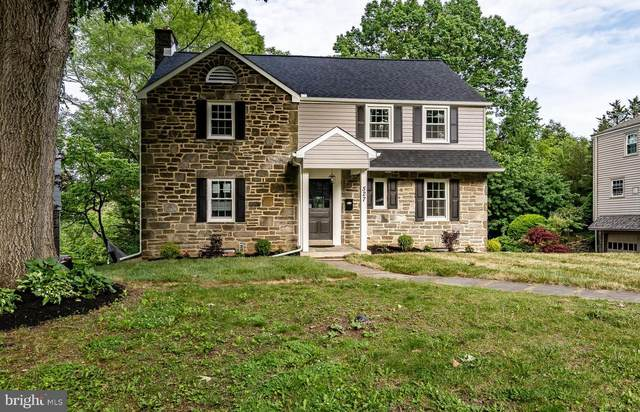527 Parkview Drive, WYNNEWOOD, PA 19096 (#PAMC694980) :: RE/MAX Main Line