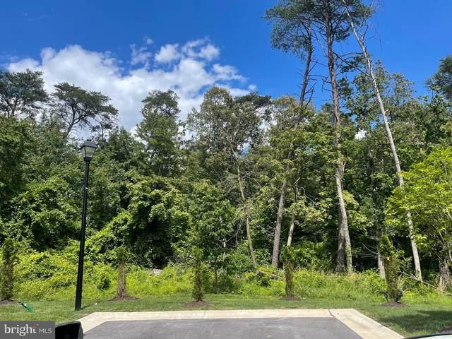 Contee Road, LAUREL, MD 20707 (#MDPG608018) :: Berkshire Hathaway HomeServices McNelis Group Properties