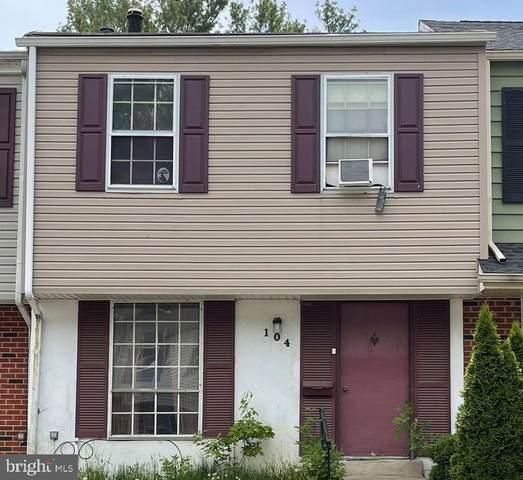 104 Elliott Street, NEWARK, DE 19713 (#DENC527540) :: Loft Realty