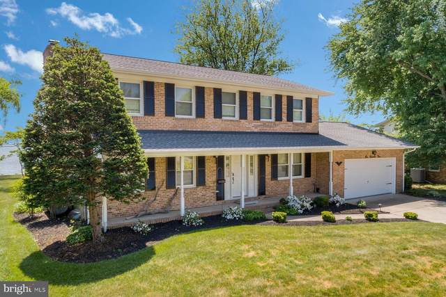 109 E Bay View Drive, ANNAPOLIS, MD 21403 (#MDAA469876) :: The Sky Group