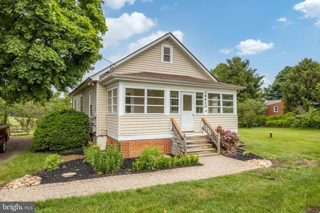 26620 Howard Chapel Drive, DAMASCUS, MD 20872 (#MDMC760724) :: The Mike Coleman Team