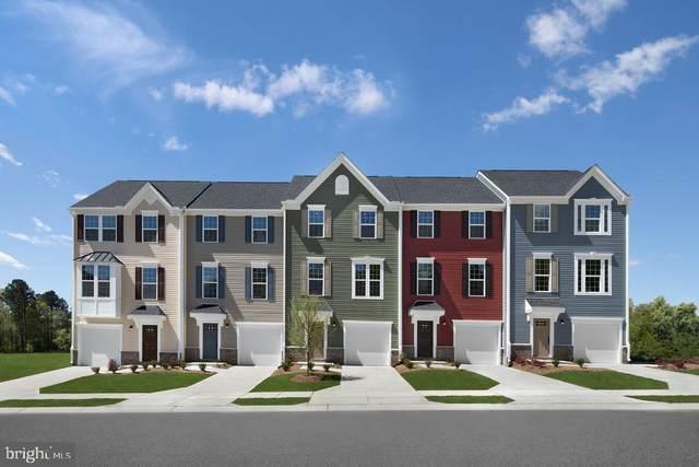 500 Bishop Way, DUBLIN, PA 18917 (#PABU528766) :: Better Homes Realty Signature Properties