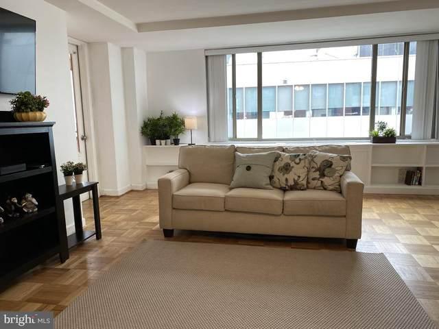 1121 Arlington Boulevard #419, ARLINGTON, VA 22209 (#VAAR182316) :: Debbie Dogrul Associates - Long and Foster Real Estate