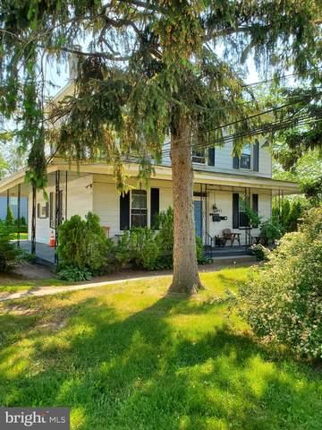 1445 Nottingham Way, HAMILTON, NJ 08609 (#NJME313150) :: Holloway Real Estate Group