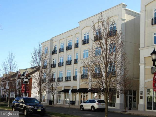 2 N Commerce Square #309, ROBBINSVILLE, NJ 08691 (#NJME313152) :: Rowack Real Estate Team