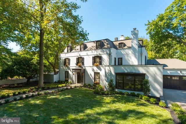 209 Lynnebrook Lane, PHILADELPHIA, PA 19118 (#PAPH1021988) :: Blackwell Real Estate