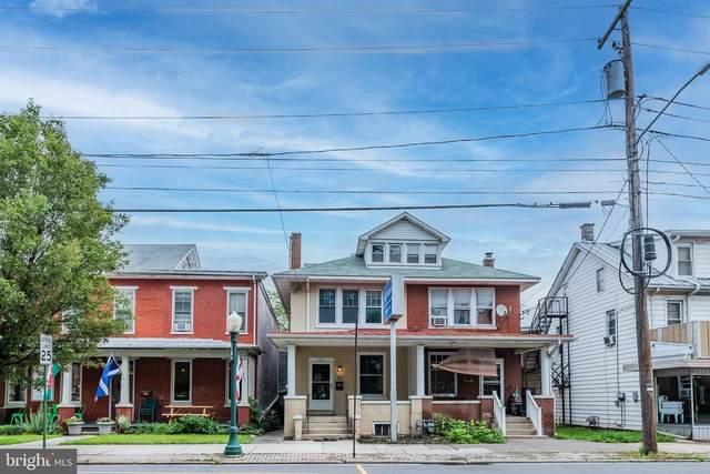 231 Bridge Street, NEW CUMBERLAND, PA 17070 (#PACB135362) :: The Joy Daniels Real Estate Group