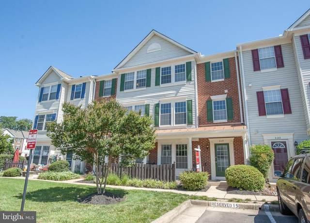 8324 Bluebird Way #17, LORTON, VA 22079 (#VAFX1204672) :: Crews Real Estate